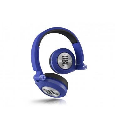 Casti wireless JBL Synchros E40 blue, casti bluetooth