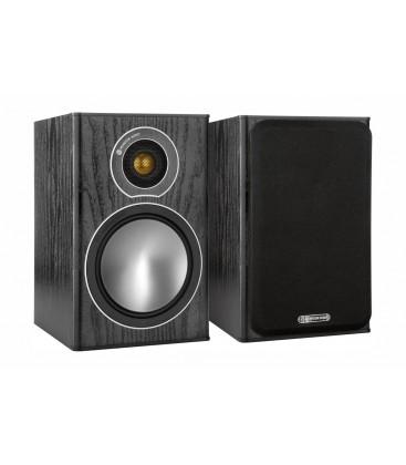 Boxe Monitor Audio Bronze 1, boxe de raft - pereche