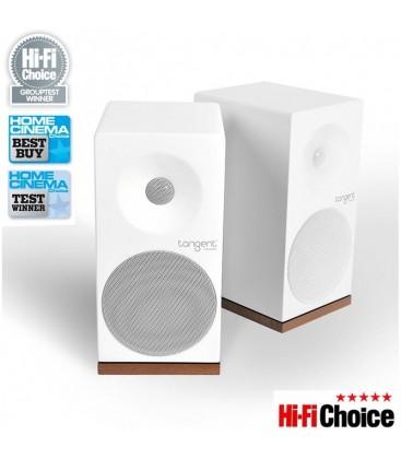 Boxe Wireless cu Bluetooth Tangent Spectrum X5 BT White