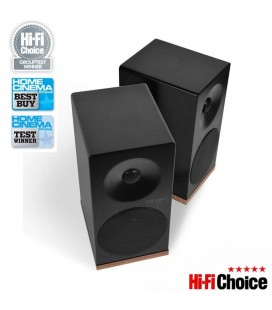 Boxe Wireless cu Bluetooth Tangent Spectrum X5 BT Black