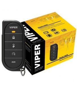 Viper 4606, alarma auto cu pornire de motor (4606V)