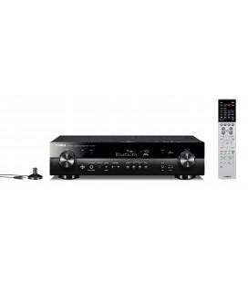 Receiver AV 5.1 Yamaha RX-S601 Black, Bluetooth,  , Wi-Fi, UHD 4K, HDCP2.2, MusicCast