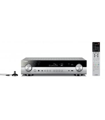 Receiver AV 5.1 Yamaha RX-S601 Titan, Bluetooth, , Wi-Fi, UHD 4K, HDCP2.2, MusicCast