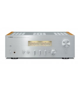 Amplificator stereo Yamaha A-S1100 Silver