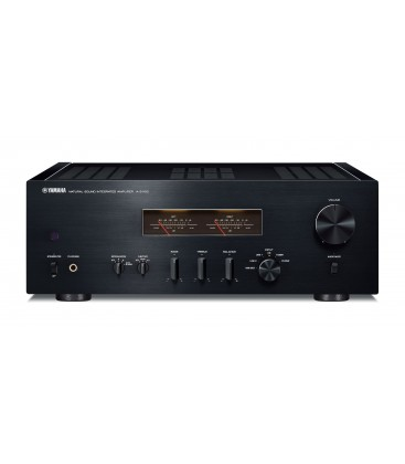 Amplificator stereo Yamaha A-S1100 Black Piano