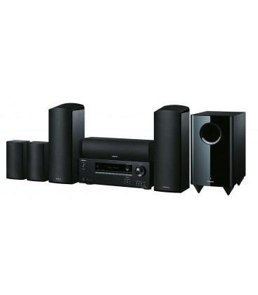 Sistem Home Cinema 5.1.2 Onkyo HT-S5805, Dolby Atmos Pack