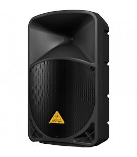 Boxa Activa profesionala cu USB Behringer EUROLIVE B112 MP3, 250W RMS - BUCATA