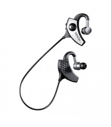 Casti Wireless Denon AH-W200 , Bluetooth APT-X