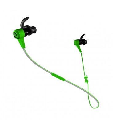 Casti wireless cu bluetooth JBL Synchros Reflect BT Green