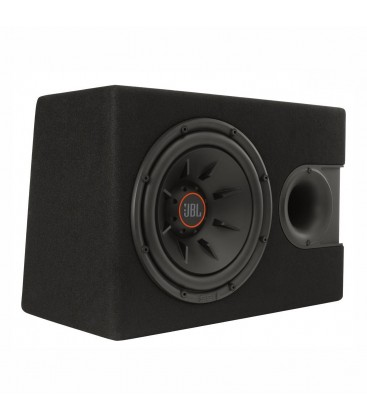 subwoofer auto jbl s2 1224ss 1100w max 30cm. Black Bedroom Furniture Sets. Home Design Ideas