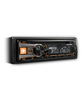 Mp3 player auto Alpine CDE-181RM
