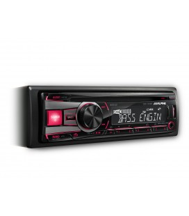 Mp3 player auto Alpine CDE-181RR