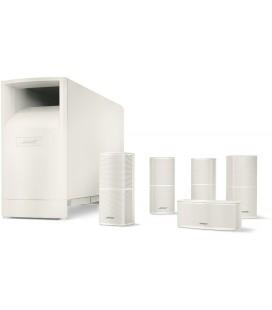 Set Boxe 5.1 Bose Acoustimass 10 series V White