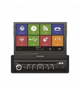 DVD Auto cu Navigatie Macrom M-DVD6560, USB, Bluetooth si GPS