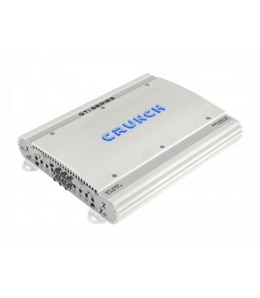 Amplificator auto Crunch GTI 4150, 4 CANALE, STEREO