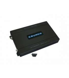 Amplificator auto mono Crunch GTX 2000D, 1 canal mono
