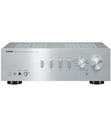 Amplificator stereo Yamaha A-S501 SILVER