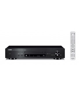 CD Player Hi-Fi Yamaha CD-N301 Black