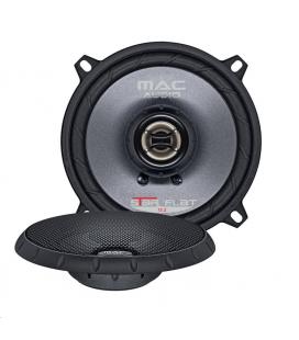 Boxe auto coaxiale Mac Audio Star Flat 13.2 13 cm, 70W RMS, 250W max. - pereche