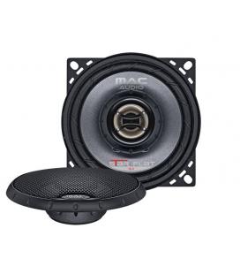 Boxe auto coaxiale Mac Audio Star Flat 10.2 10 cm, 60W RMS, 200W max. - pereche
