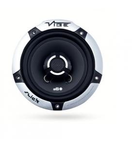 Boxe auto coaxiale Vibe Slick 4-V5, 10 cm, 50W RMS, 150W max. - pereche