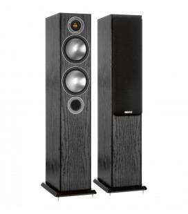Boxe de podea Monitor Audio Bronze 5 - pereche