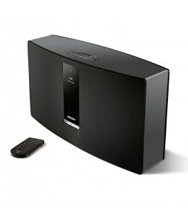 Boxe wireless Bose SoundTouch 30 Seria II Black, boxe wi-fi