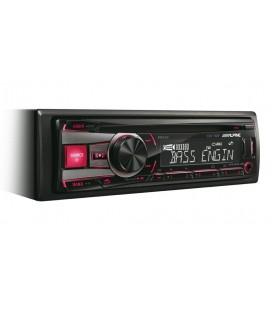MP3 player auto Alpine CDE-190R