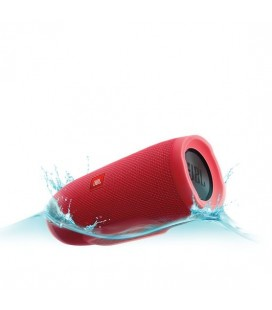 Boxa Wireless portabila cu Bluetooth JBL Charge 3 Red