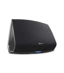 Boxa wireless Denon Heos 5 Black, Wi-fi, Multiroom