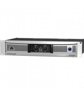 Amplificator audio profesional Behringer Europower EPQ1200