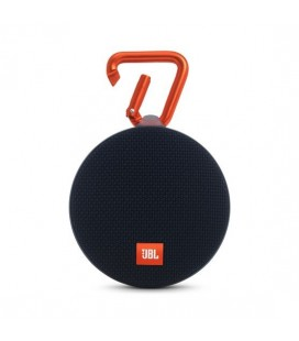 Boxa portabila wireless cu Bluetooth JBL Clip 2 Black