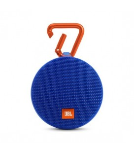Boxa portabila wireless cu Bluetooth JBL Clip 2 Blue