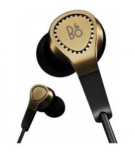 Casti in ear cu microfon Bang & Olufsen Beoplay H3 Champagne