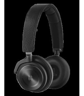 Casti wireless on ear cu microfon Bang & Olufsen Beoplay H8 Black