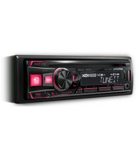 MP3 player auto Alpine CDE-183BT