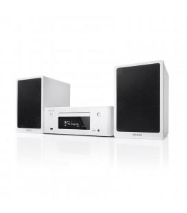 Micro Sistem Stereo Hi-Fi Denon CEOL N9 White