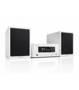 Micro Sistem Stereo Hi-Fi Denon CEOL Picollo N4 White