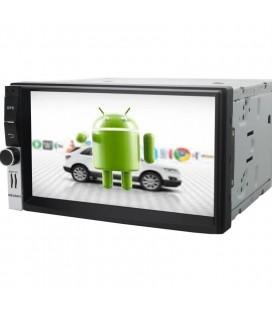 Unitate multimedia cu Android EDOTEC E200 UNIVERSAL