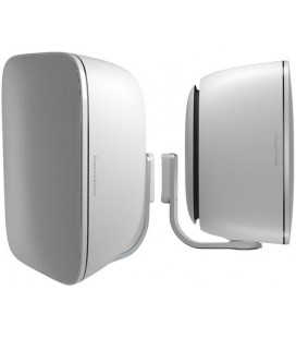 Boxe de exterior Bowers & Wilkins AM-1 White - pereche