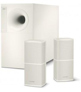 Set Boxe 2.1 Bose Acoustimass 5 series V White