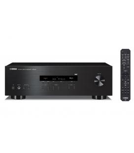 Receiver Stereo hi-fi Yamaha R-S202D Black, Bluetooth, DAB, DAB+