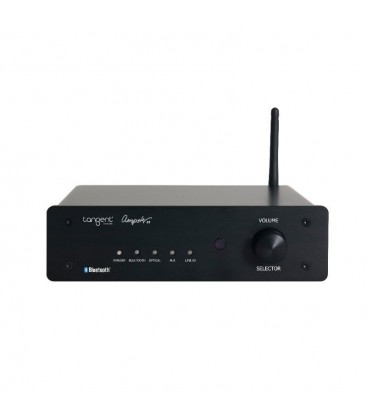 Amplificator stereo cu Bluetooth Tangent Ampster Bluetooth