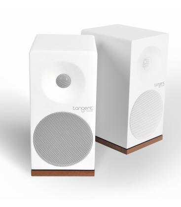 Boxe de raft Tangent Spectrum X4 White - pereche