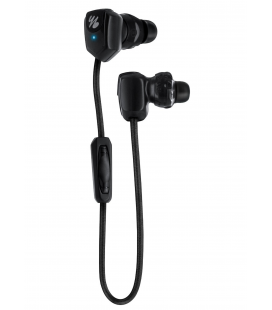Casti Sport Wireless cu Bluetooth JBL Yurbuds Leap Wireless Black