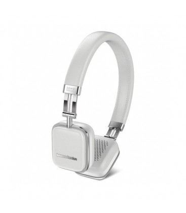 Casti on ear Wireless Harman Kardon SOHO Wireless Brown cu Bluetooth