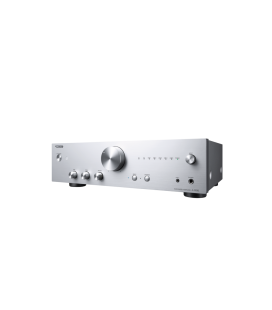 Amplificator stereo hi-Fi Onkyo A-9010 Silver cu DAC integrat