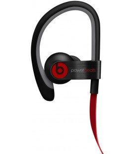 Casti sport in ear cu microfon Beats Audio Beats Powerbeats² Black