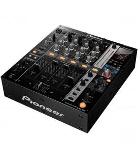 Mixer Digital 4 canale Pioneer DJM-750-K Black