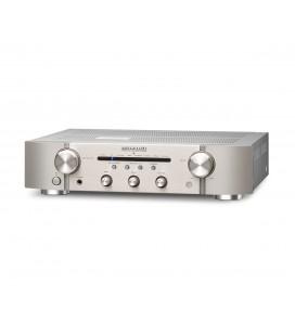 Amplificator stereo Hi-Fi Marantz PM6006 Silver cu DAC integrat